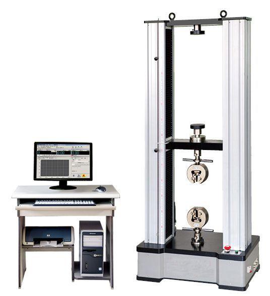 隔热条拉伸强度试验机使用