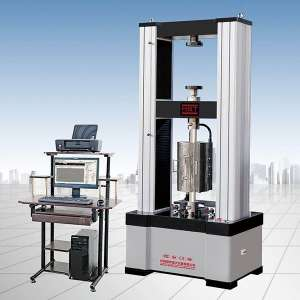 微机控制高低温弹簧试验机