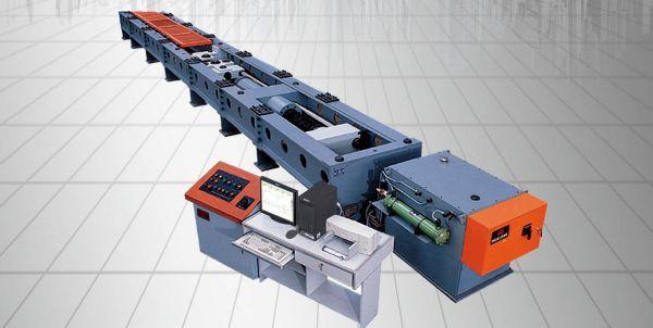 电力金具卧式拉伸载荷力试验机
